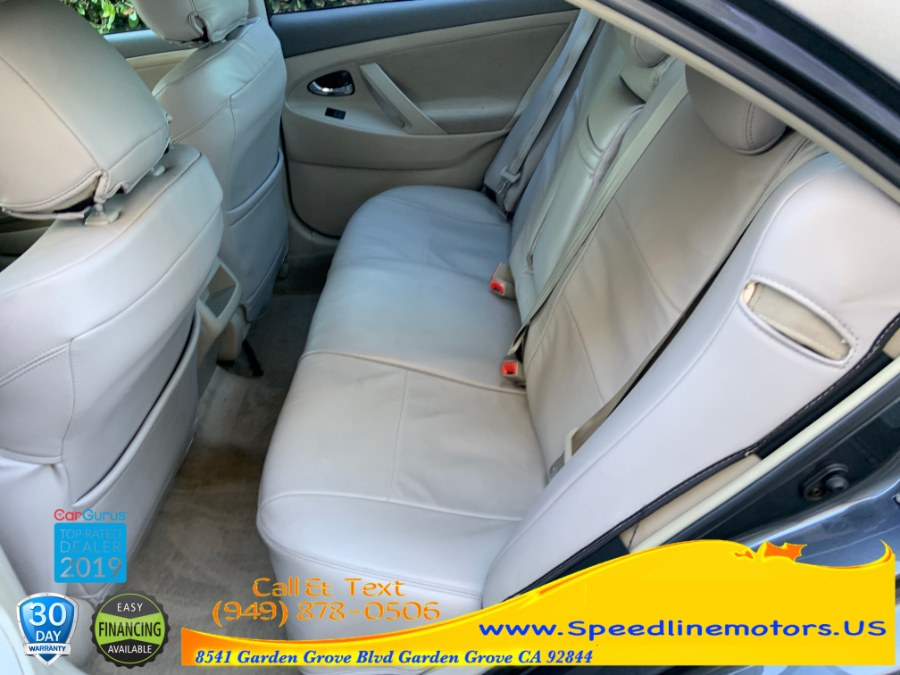 2007 Toyota Camry 4dr Sdn I4 Auto CE (Natl), available for sale in Garden Grove, California | Speedline Motors. Garden Grove, California