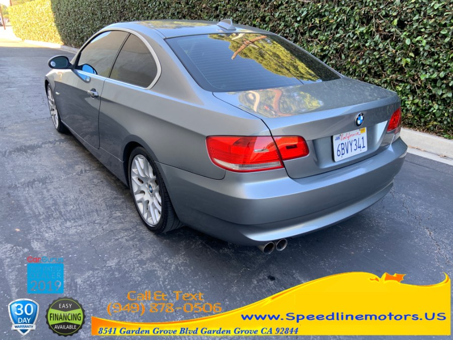 2008 BMW 3 Series 2dr Cpe 328i RWD, available for sale in Garden Grove, California | Speedline Motors. Garden Grove, California
