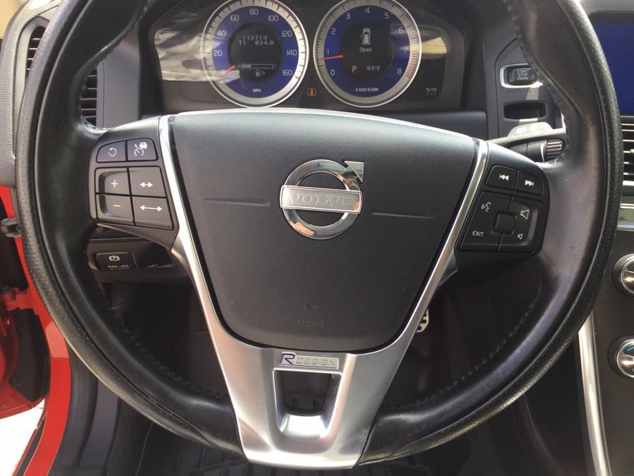 2012 Volvo XC60 AWD 4dr 3.0L R-Design Platinum, available for sale in Plantsville, Connecticut | L&S Automotive LLC. Plantsville, Connecticut