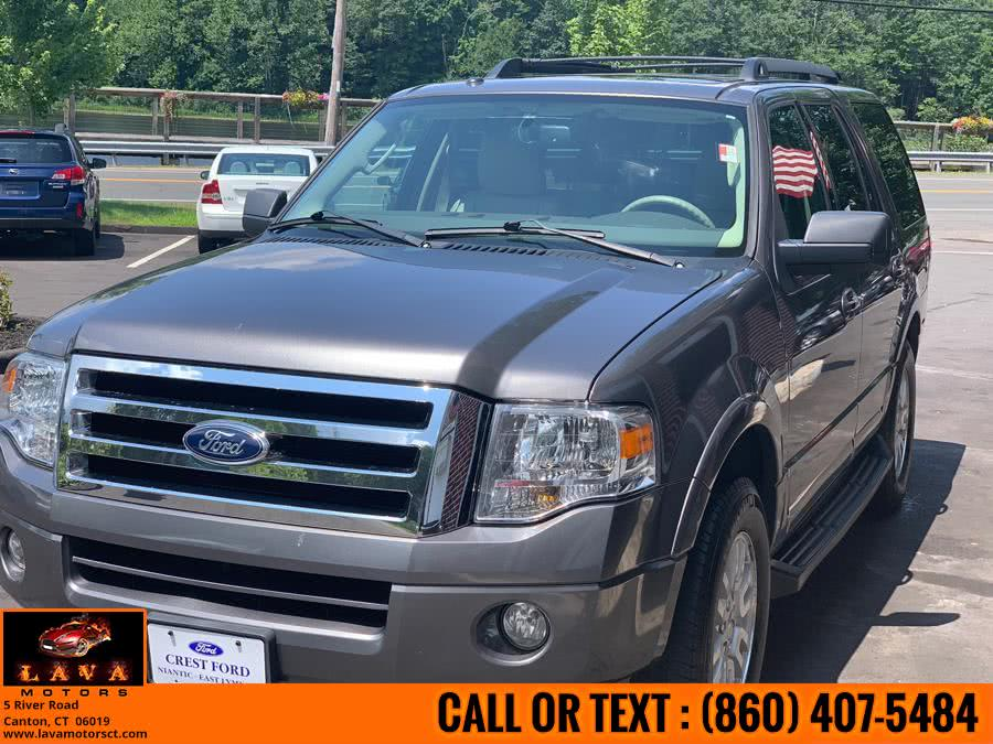 Used 2012 Ford Expedition in Canton, Connecticut   Lava Motors. Canton, Connecticut