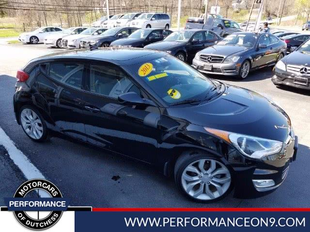 Used 2013 Hyundai Veloster in Wappingers Falls, New York | Performance Motorcars Inc. Wappingers Falls, New York