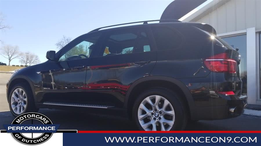 Used BMW X5 AWD 4dr xDrive35i Sport Activity 2013 | Performance Motorcars Inc. Wappingers Falls, New York