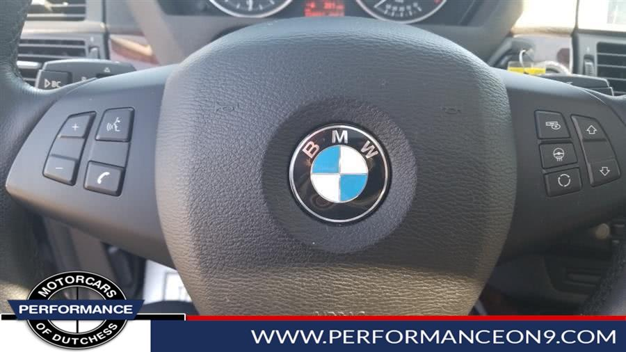 2013 BMW X5 AWD 4dr xDrive35i Sport Activity, available for sale in Wappingers Falls, New York | Performance Motorcars Inc. Wappingers Falls, New York