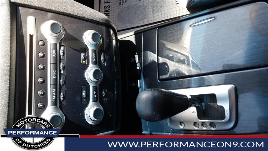 Used Nissan Maxima 4dr Sdn 3.5 SV w/Premium Pkg 2014 | Performance Motorcars Inc. Wappingers Falls, New York