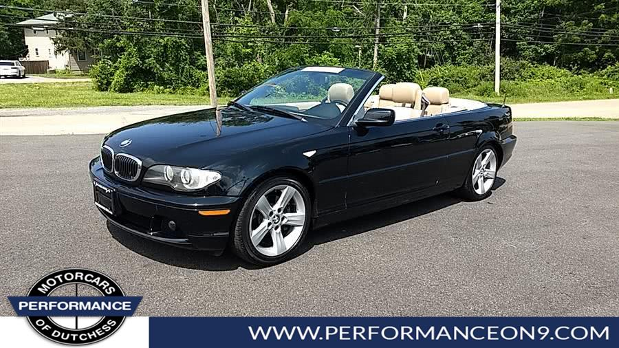 Used 2006 BMW 3 Series in Wappingers Falls, New York | Performance Motorcars Inc. Wappingers Falls, New York