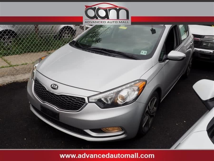 Used 2016 Kia Forte 5-Door in Bronx, New York | Advanced Auto Mall. Bronx, New York