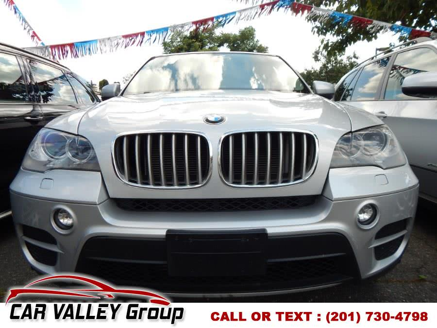 Used BMW X5 AWD 4dr xDrive35i 2013 | Car Valley Group. Jersey City, New Jersey