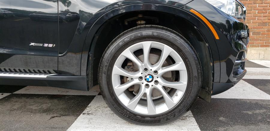 2014 BMW X5 AWD 4dr xDrive35i, available for sale in Waterbury, Connecticut | National Auto Brokers, Inc.. Waterbury, Connecticut