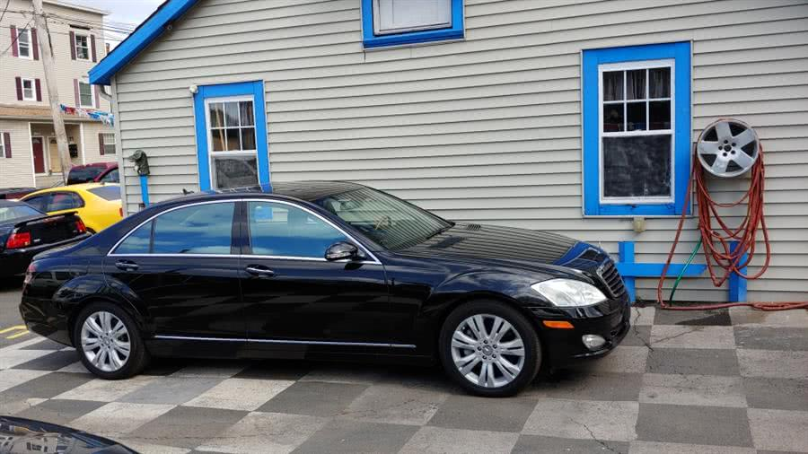 Used 2009 Mercedes-Benz S-Class in Ansonia, Connecticut