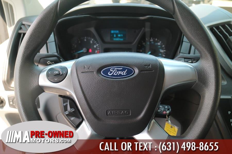 2018 Ford Transit Van T-250 130