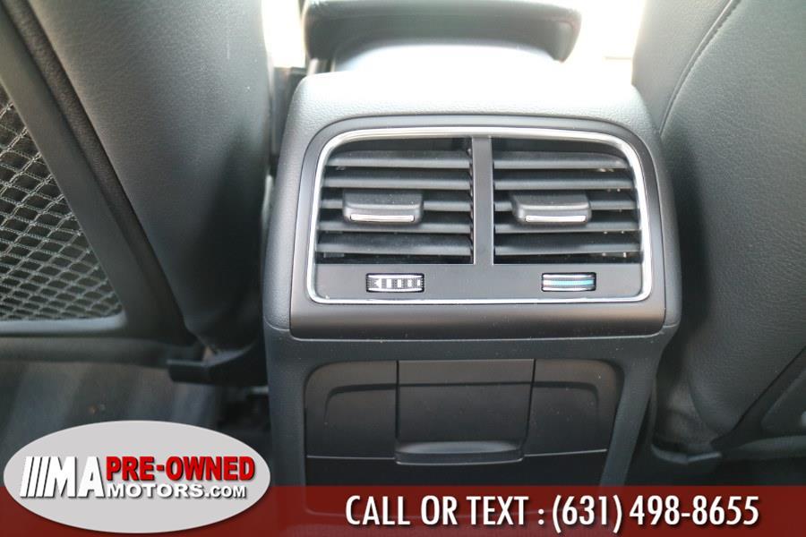 2013 Audi A4 4dr Sdn Man quattro 2.0T Premium Plus, available for sale in Huntington, New York | M & A Motors. Huntington, New York