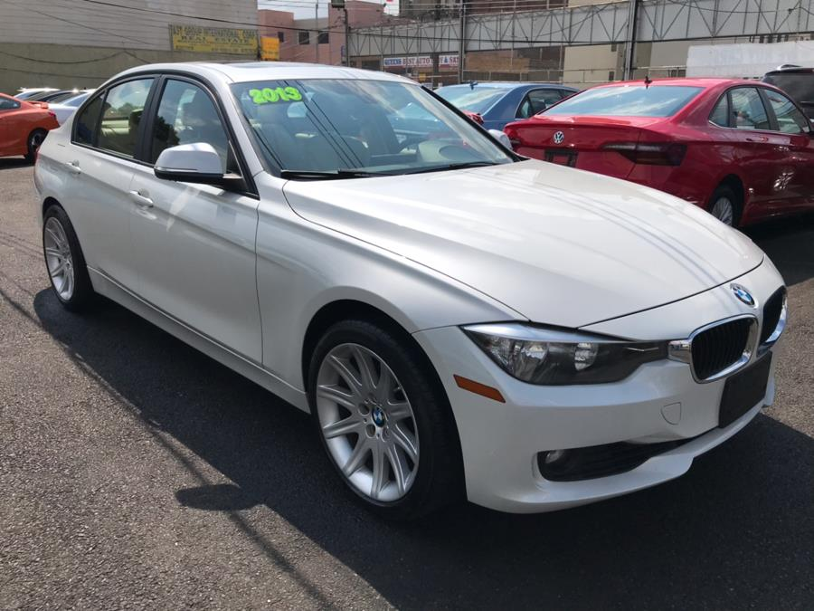 Used BMW 3 Series 4dr Sdn 328i xDrive AWD 2013 | Sunrise Autoland. Jamaica, New York