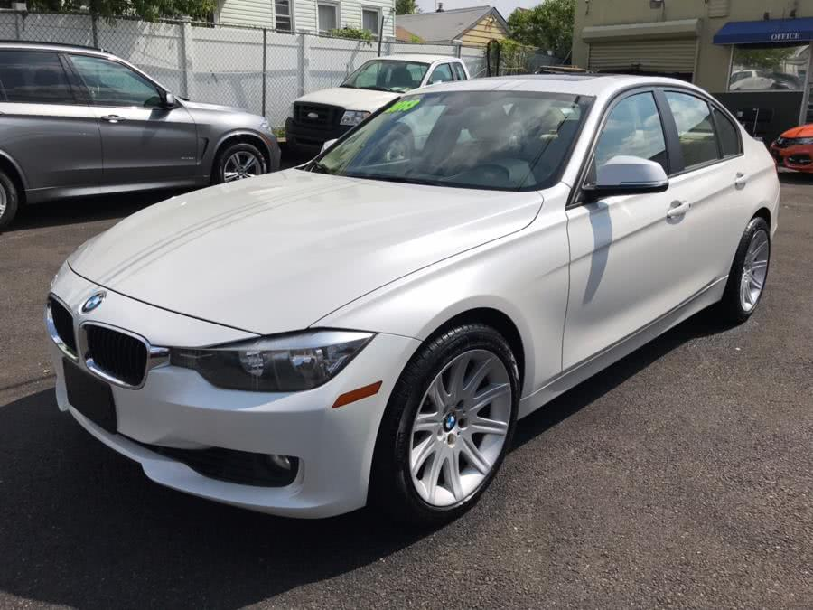 Used 2013 BMW 3 Series in Jamaica, New York | Sunrise Autoland. Jamaica, New York