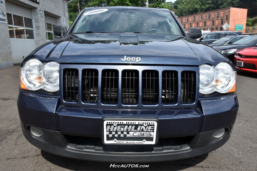 2009 Jeep Grand Cherokee 4WD  Laredo Limited, available for sale in Waterbury, Connecticut   Highline Car Connection. Waterbury, Connecticut