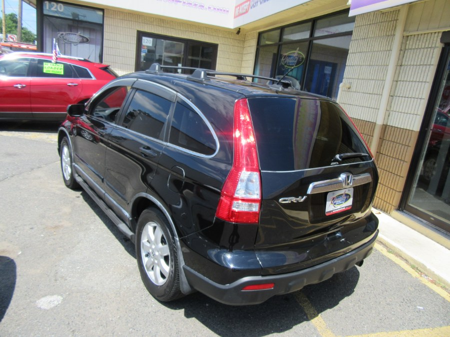 Used Honda CR-V 4WD 5dr EX-L 2007   Royalty Auto Sales. Little Ferry, New Jersey