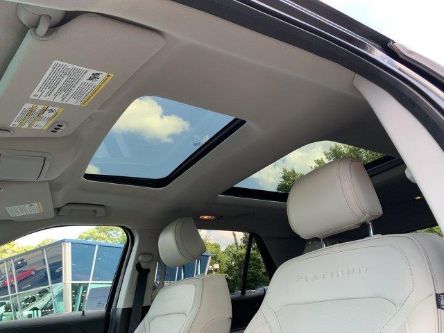 2016 Ford Explorer Platinum 4WD, available for sale in Cincinnati, Ohio   Luxury Motor Car Company. Cincinnati, Ohio