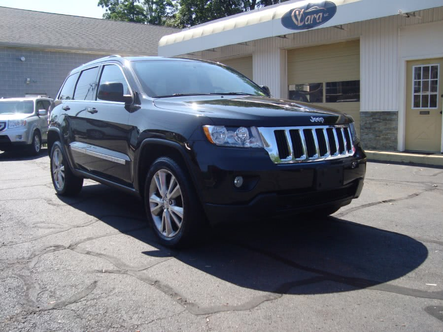 Used 2012 Jeep Grand Cherokee in Manchester, Connecticut | Yara Motors. Manchester, Connecticut