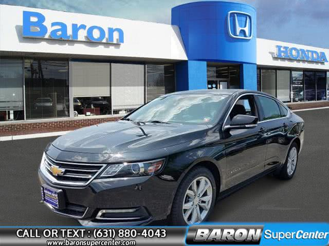 Used 2018 Chevrolet Impala in Patchogue, New York | Baron Supercenter. Patchogue, New York
