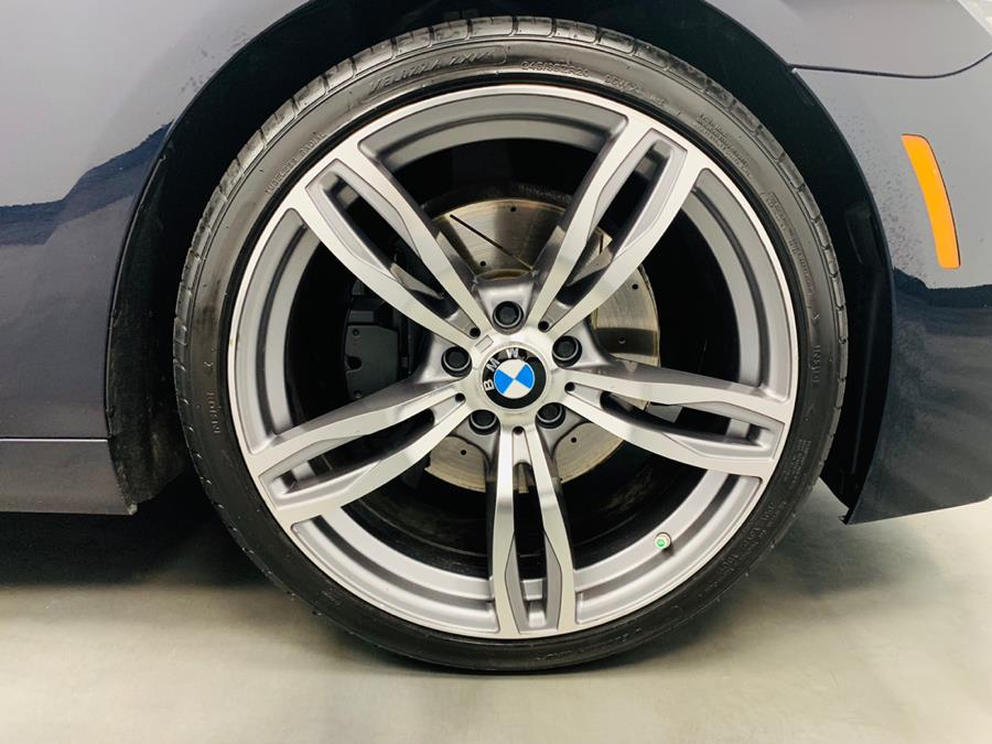 2013 BMW 6 Series 2dr Cpe 650i xDrive, available for sale in Linden, New Jersey | East Coast Auto Group. Linden, New Jersey