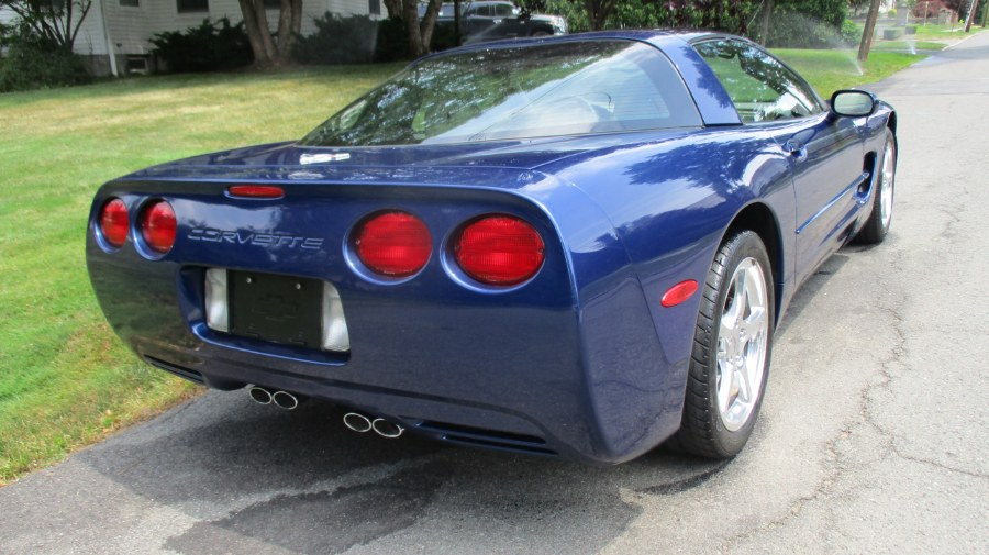 2004 Chevrolet Corvette SPECIAL EDITION, available for sale in Bronx, New York | TNT Auto Sales USA inc. Bronx, New York