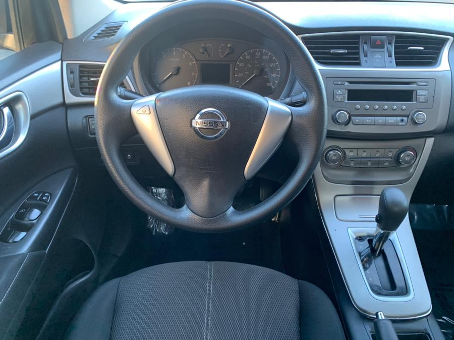 Used Nissan Sentra 4dr Sdn I4 CVT S 2014 | Carvin OC Inc. Lake Forest, California