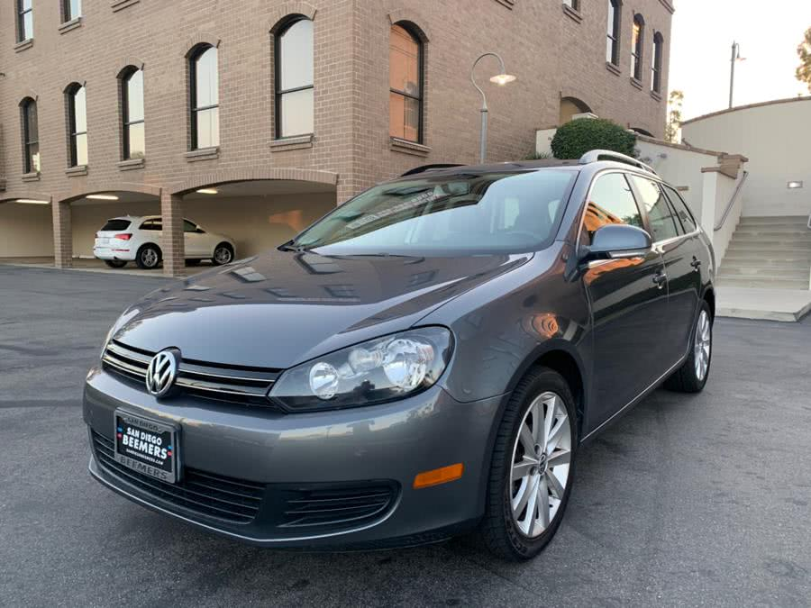 Used 2011 Volkswagen Jetta SportWagen in Lake Forest, California | Carvin OC Inc. Lake Forest, California