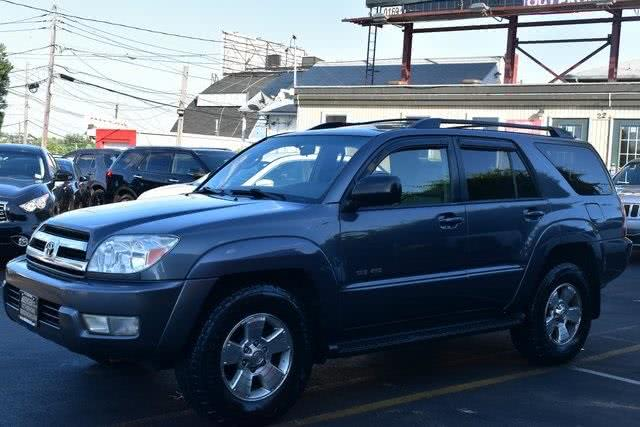 Used 2005 Toyota 4runner in Lodi, New Jersey | Bergen Car Company Inc. Lodi, New Jersey
