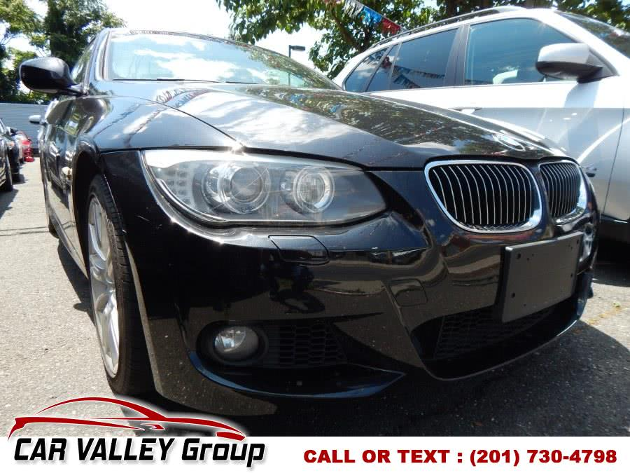 Used 2012 BMW 3 Series in Jersey City, New Jersey | Car Valley Group. Jersey City, New Jersey