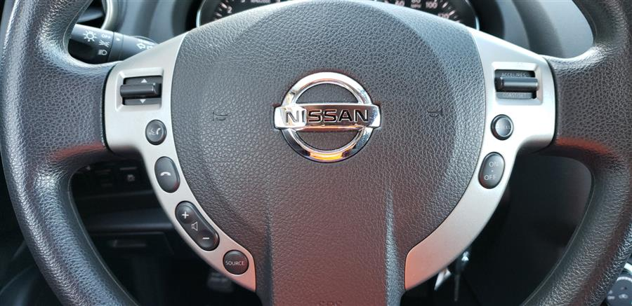 2015 Nissan Rogue Select AWD 4dr S, available for sale in Waterbury, Connecticut | National Auto Brokers, Inc.. Waterbury, Connecticut