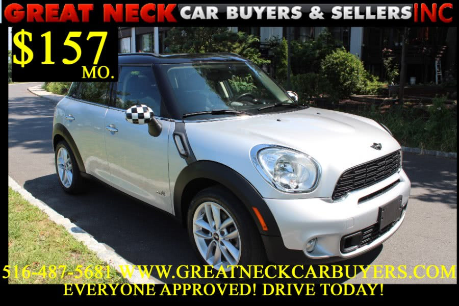 Used 2014 MINI Cooper Countryman in Great Neck, New York
