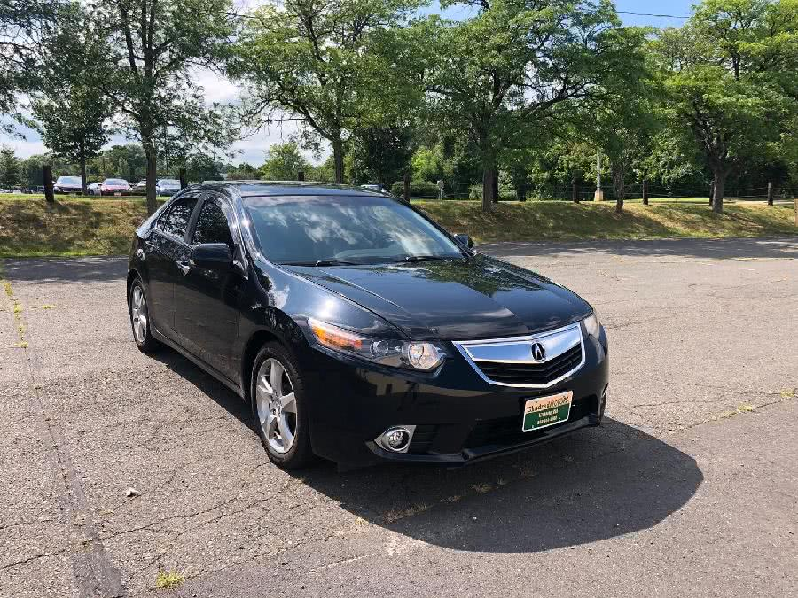 Used 2011 Acura TSX in West Hartford, Connecticut | Chadrad Motors llc. West Hartford, Connecticut