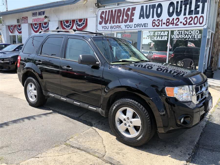 Used 2009 Ford Escape in Amityville, New York | Sunrise Auto Outlet. Amityville, New York