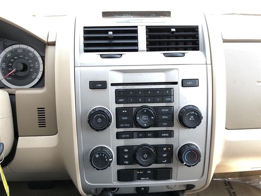 2009 Ford Escape 4WD 4dr I4 Auto XLT, available for sale in Jamaica, New York | Hillside Auto Mall Inc.. Jamaica, New York