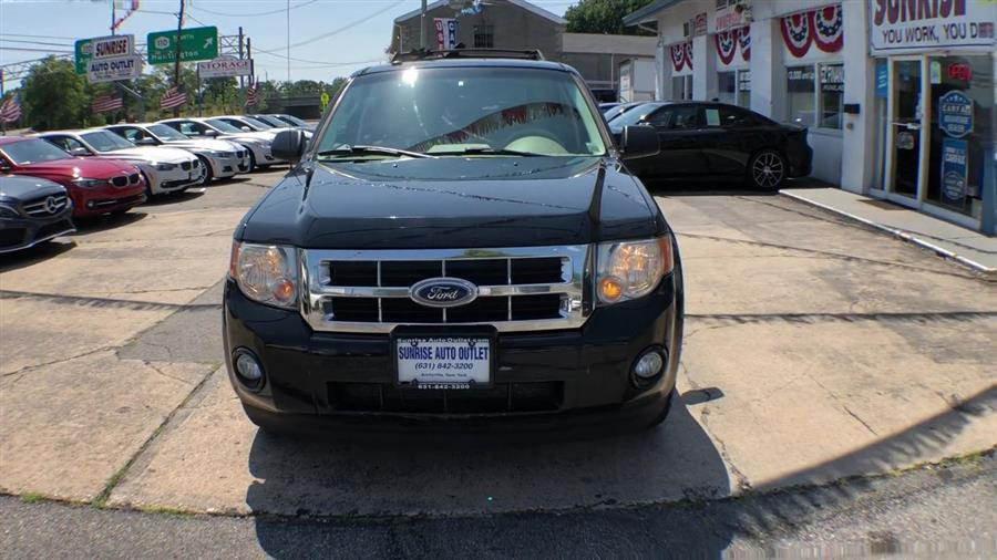 Used Ford Escape 4WD 4dr I4 Auto XLT 2009 | Sunrise Auto Outlet. Amityville, New York