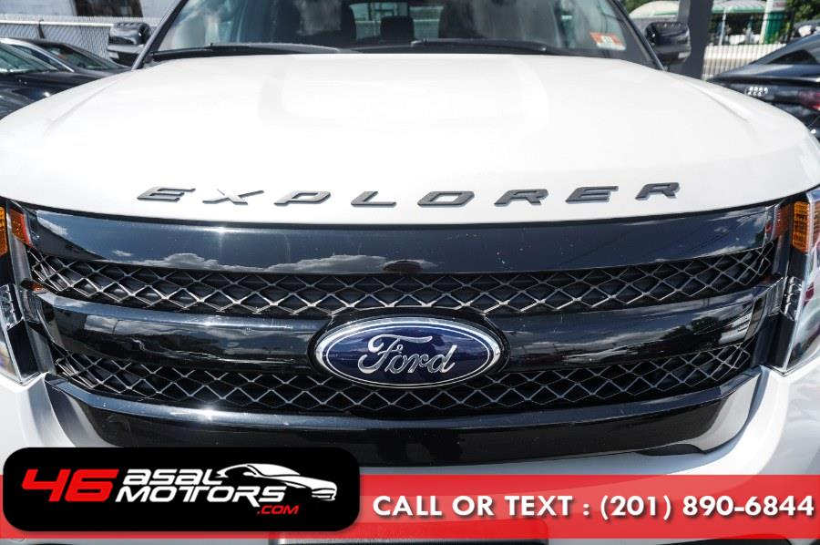 2014 Ford Explorer 4WD 4dr Sport, available for sale in East Rutherford, New Jersey | Asal Motors 46. East Rutherford, New Jersey