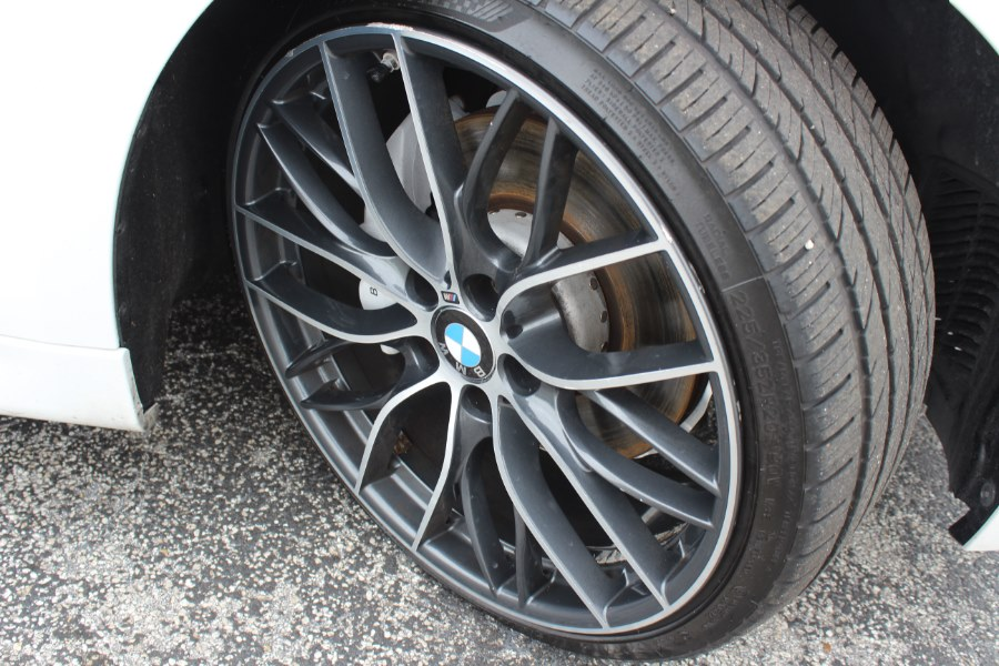 2014 BMW 3 Series 335i M SPORT PKG w/NAV 4dr Sdn Auto, available for sale in Orlando, Florida | Mint Auto Sales. Orlando, Florida