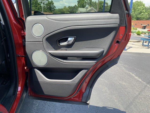 2016 Land Rover Range Rover Evoque SE, available for sale in Cincinnati, Ohio   Luxury Motor Car Company. Cincinnati, Ohio