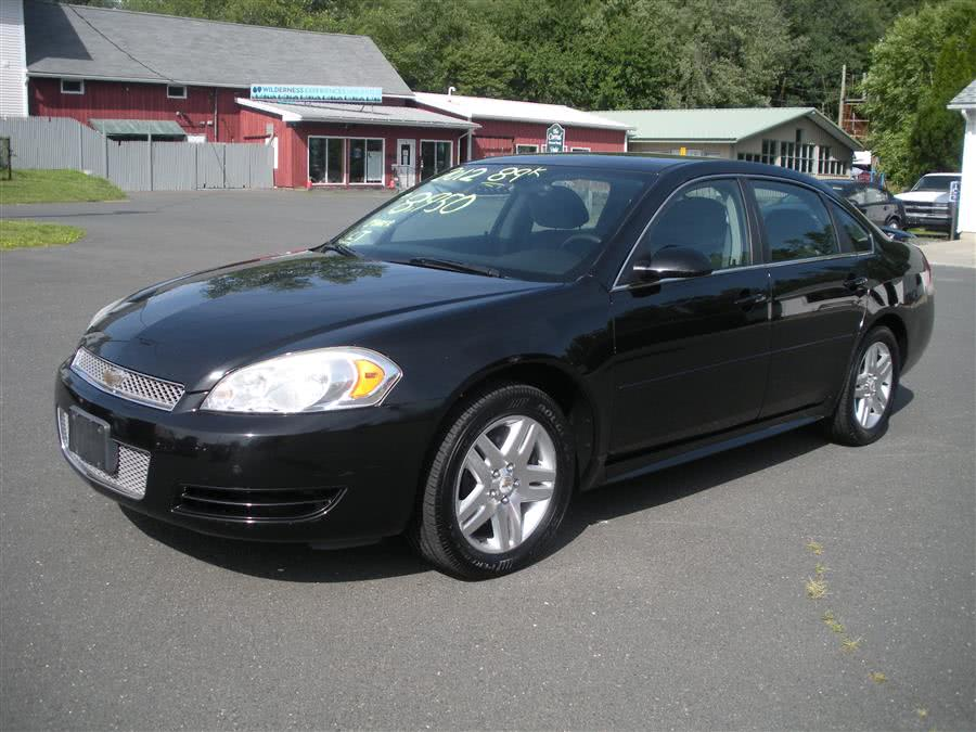 Used 2012 Chevrolet Impala in Southwick, Massachusetts | Country Auto Sales. Southwick, Massachusetts