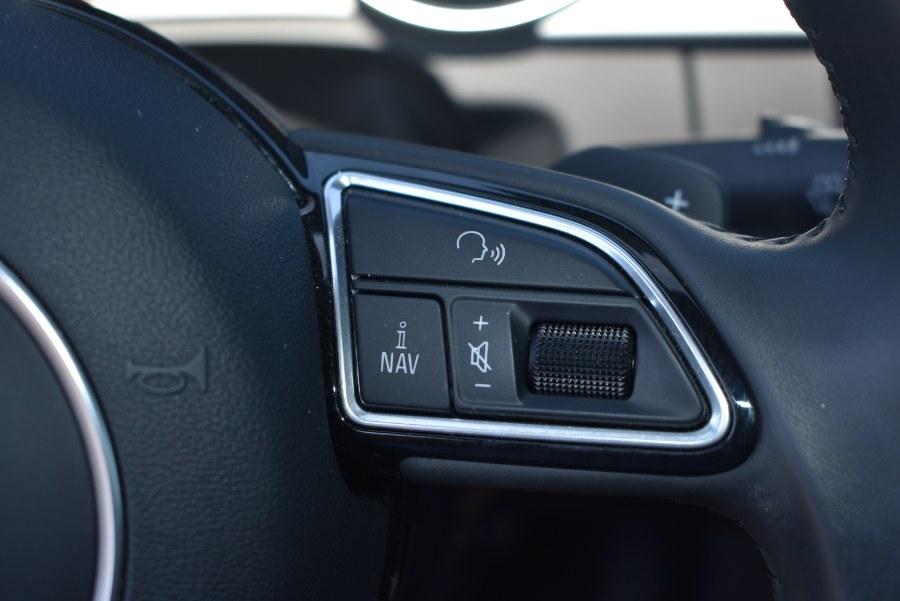 2016 Audi A5 2dr Cpe Auto Premium Plus, available for sale in Berlin, Connecticut   Tru Auto Mall. Berlin, Connecticut