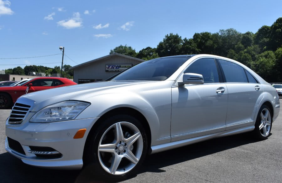 Used 2011 Mercedes-Benz S-Class in Hartford, Connecticut | VEB Auto Sales. Hartford, Connecticut