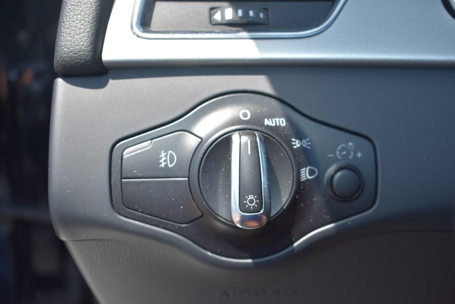 2012 Audi A5 2dr Cabriolet Auto quattro 2.0T Prestige, available for sale in Berlin, Connecticut | Tru Auto Mall. Berlin, Connecticut