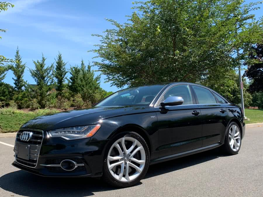 Used 2013 Audi S6 in Bristol , Connecticut | Riverside Auto Center LLC. Bristol , Connecticut