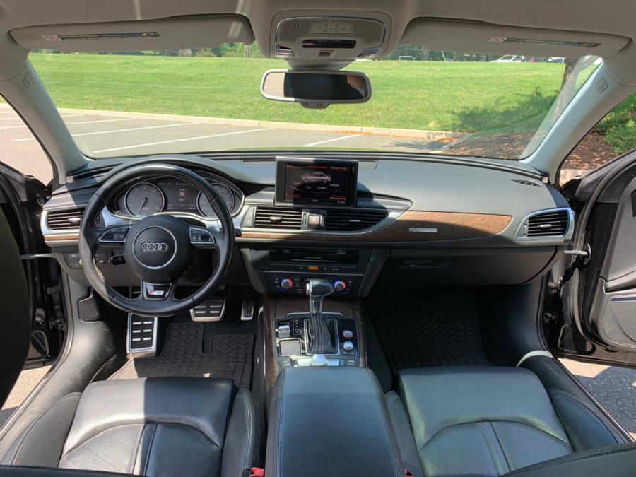 2013 Audi S6 4dr Sdn Prestige, available for sale in Bristol , Connecticut | Riverside Auto Center LLC. Bristol , Connecticut