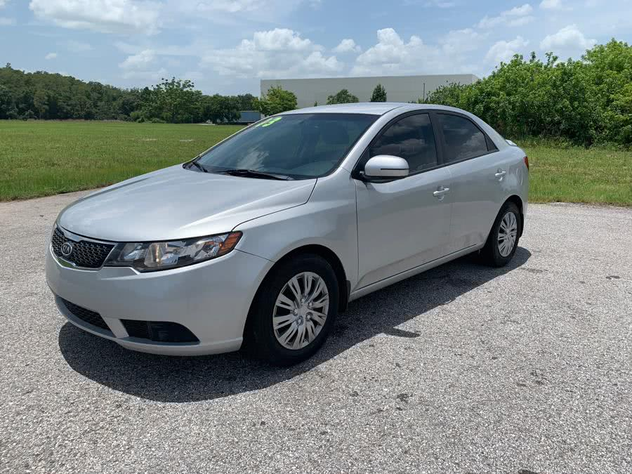 Used 2013 Kia Forte in Orlando, Florida | 2 Car Pros. Orlando, Florida