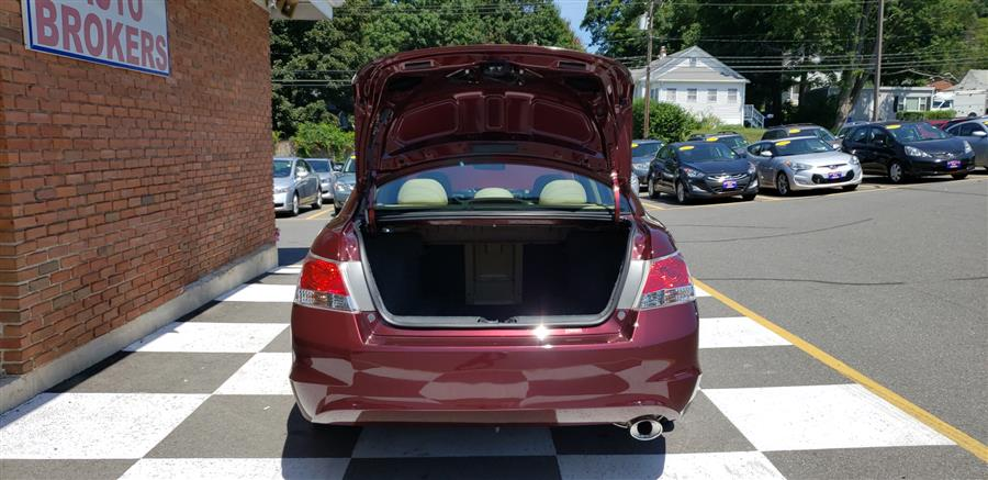 2011 Honda Accord Sdn 4dr Auto LX, available for sale in Waterbury, Connecticut | National Auto Brokers, Inc.. Waterbury, Connecticut