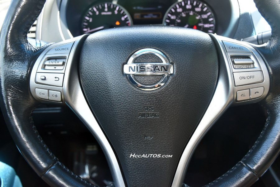 2013 Nissan Altima SL, available for sale in Waterbury, Connecticut | Highline Car Connection. Waterbury, Connecticut