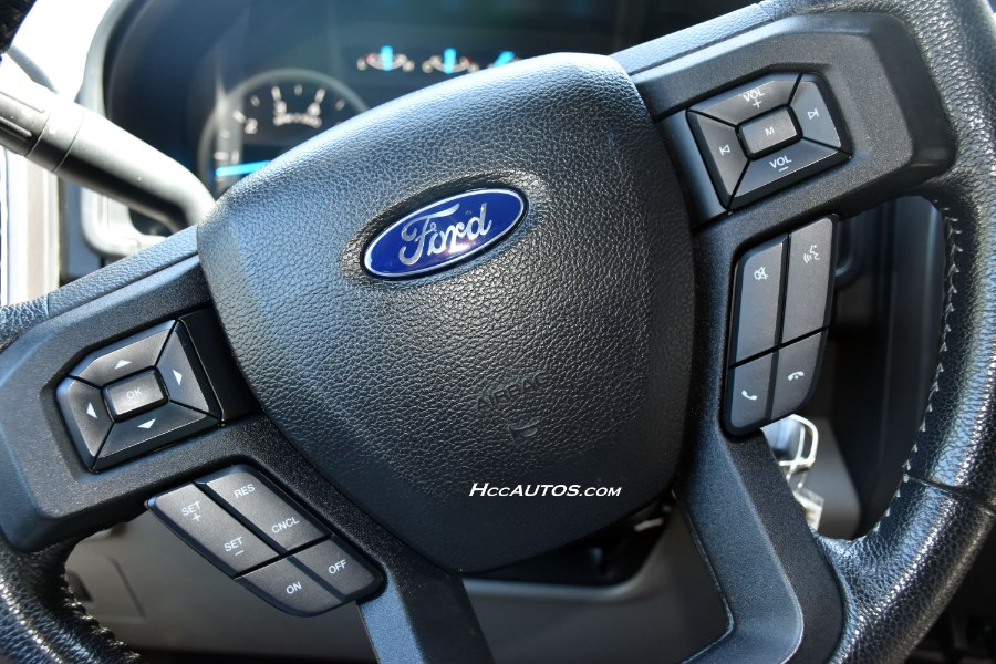 2015 Ford F-150 4WD SuperCrew XLT, available for sale in Waterbury, Connecticut | Highline Car Connection. Waterbury, Connecticut