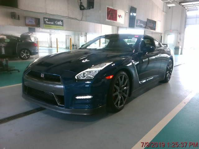 Used 2015 Nissan GT-R in Hicksville, New York | H & H Auto Sales. Hicksville, New York