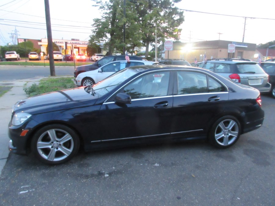 2010 Mercedes-Benz C-Class C 300 SPORT 4MATIC, available for sale in Lynbrook, New York | ACA Auto Sales. Lynbrook, New York