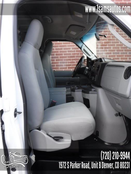 Used Ford Econoline E-150 2011 | Sam's Automotive. Denver, Colorado